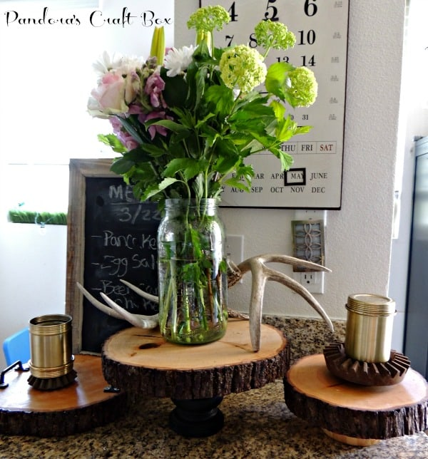 31 Rustic Diy Home Decor Projects: Eye-Catching DIY Rustic Decorations To Add Warmth To Your Home