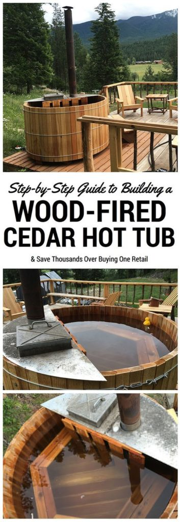 33 inexpensive diy wood burning hot tub and sauna design ideas they provide you with almost the same warm and comfortable experience and you can make one for yourself following this detailed guide publicscrutiny Gallery