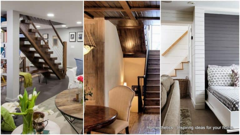 15 Mind Blowing Basement Remodeling Projects to Consider