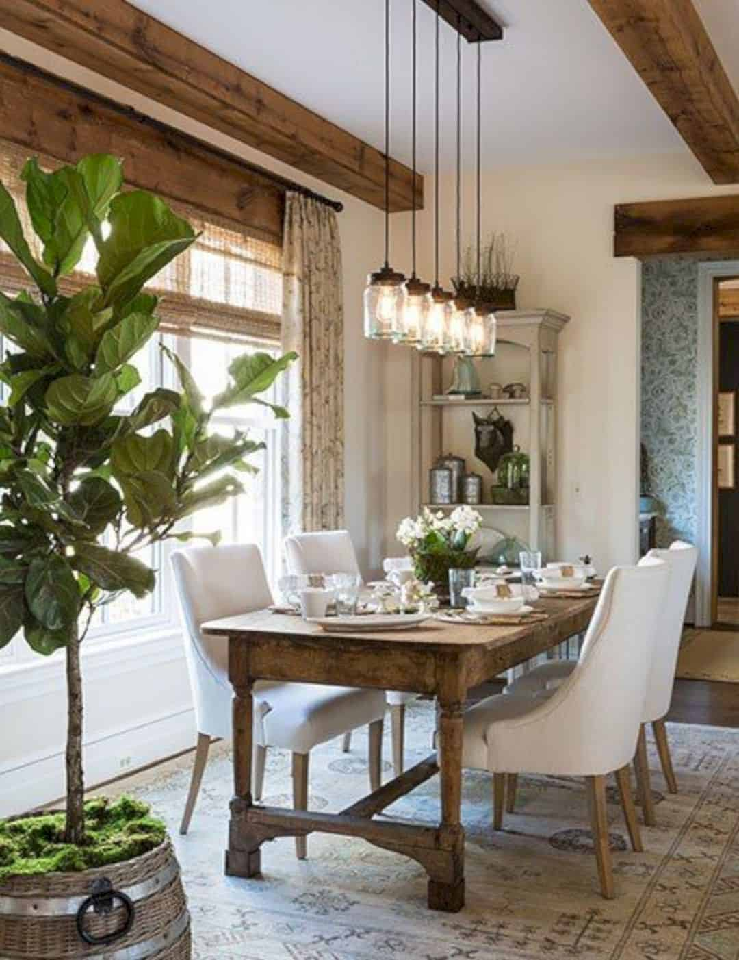 16 rustic furniture ideas for a simple yet stylish home design 1
