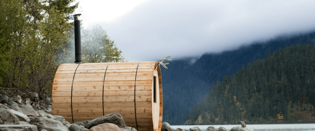 33 Inexpensive Diy Wood Burning Hot Tub And Sauna Design Ideas