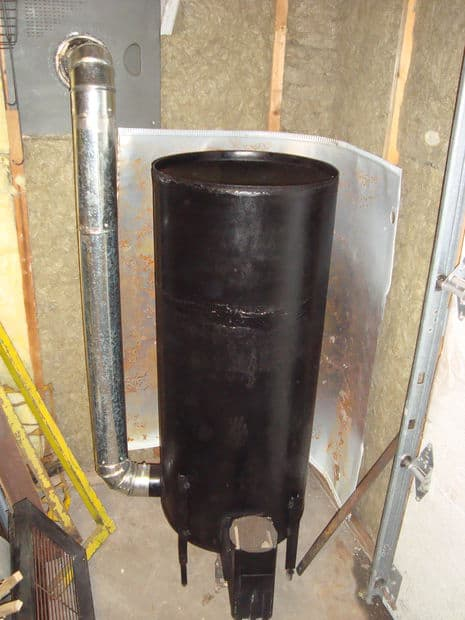A SMALL HEATER FOR BIG HEATING