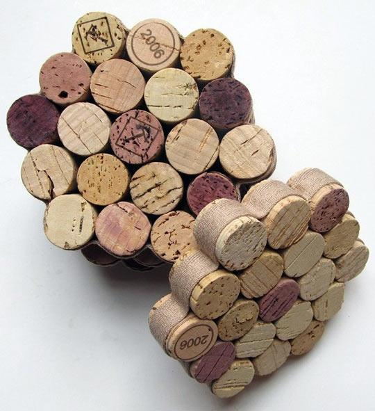 Diy Cork Coaster Homesthetics Inspiring Ideas For Your Home
