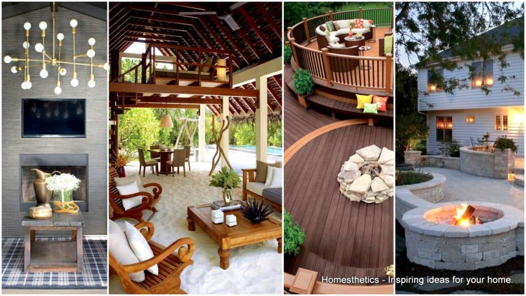 Fabulous Patios Designs That Will Leave You Speechless   Patios Design