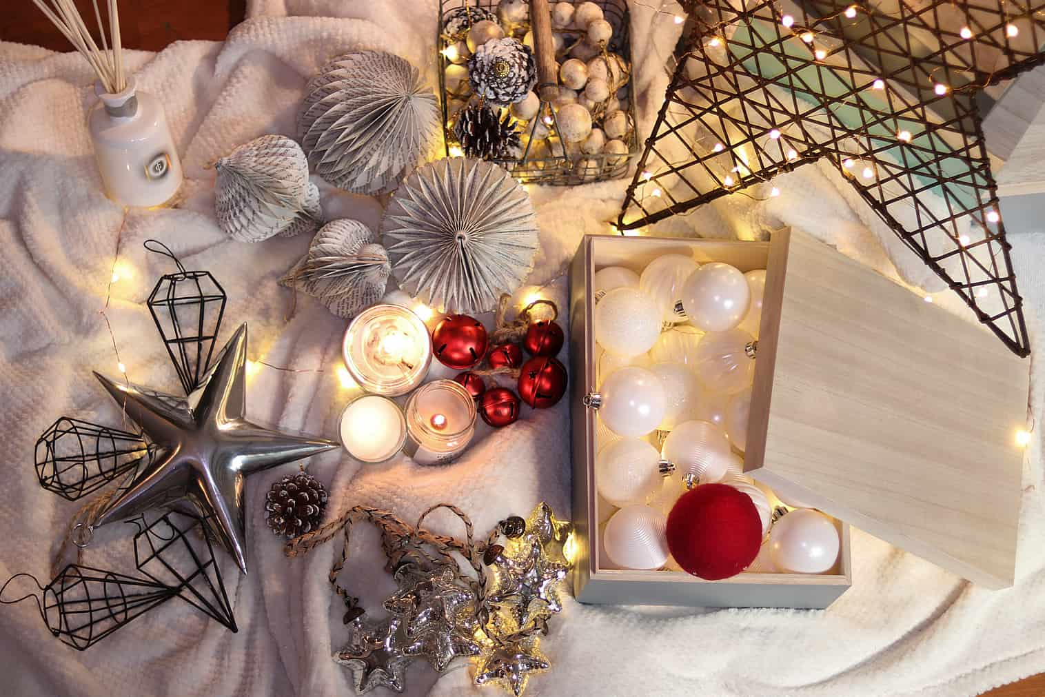 magical christmas decorations list - Christmas Decorations List