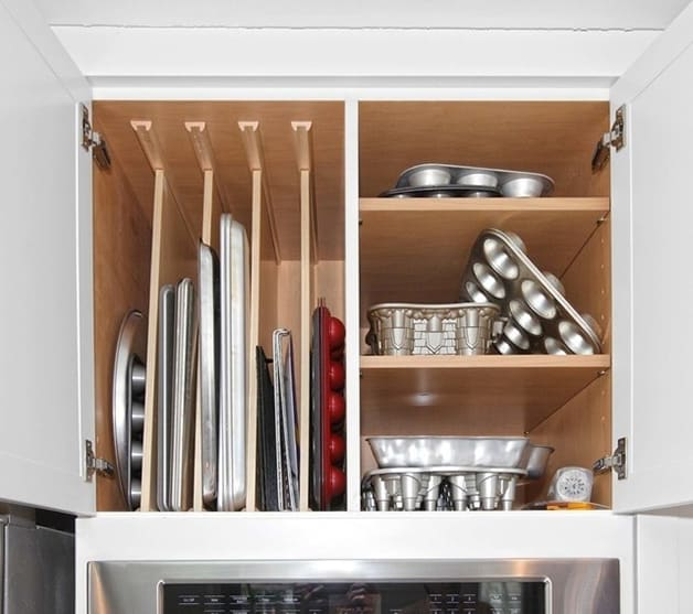 19 Smart Kitchen Storage Ideas That Will Impress You