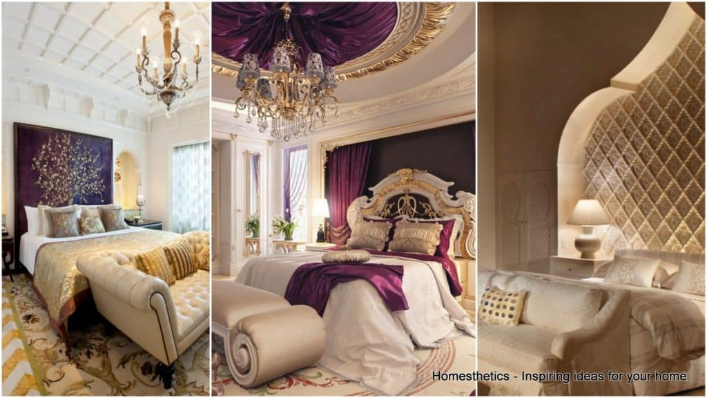 Lovely Luxurious Bedrooms You Will Wish To Sleep In