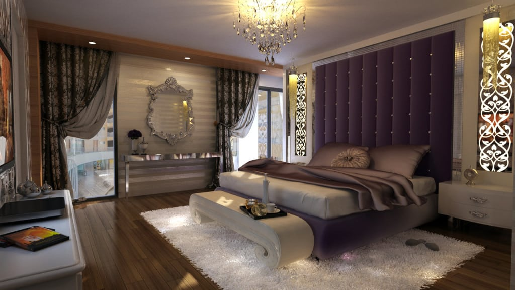 . Luxurious Bedrooms You Will Wish To Sleep In   Homesthetics