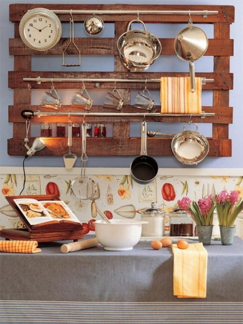 19 smart kitchen storage ideas that will impress you - homesthetics