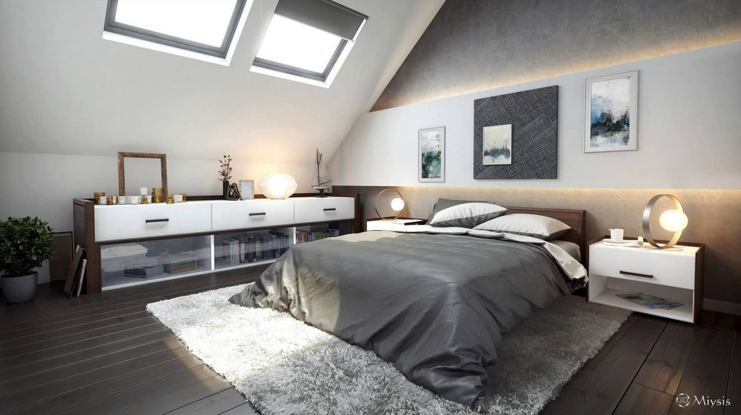 decorating attic rooms download decorating an attic bedroom widaus home design home decor ideas