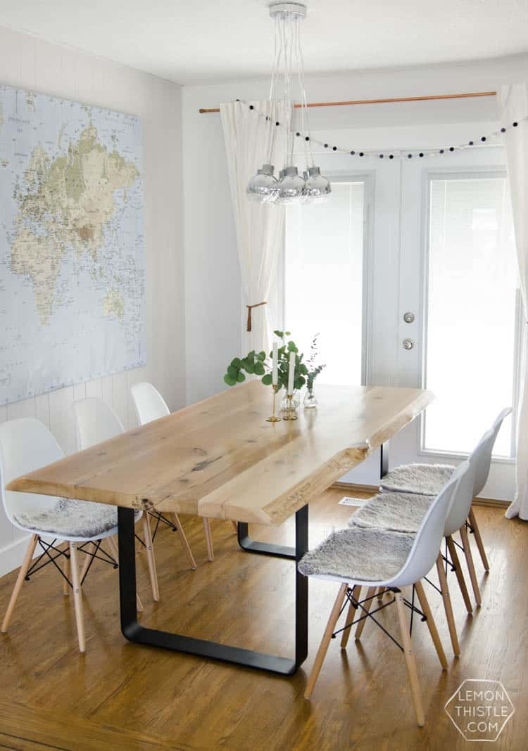 dining room table 1607053