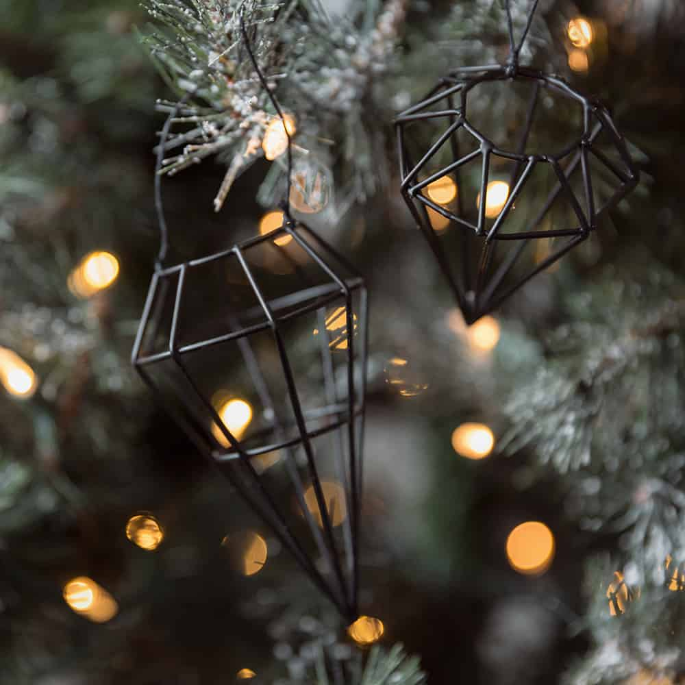 19 Magical Ornaments That Will Shape Your Christmas Wherever You Are ...