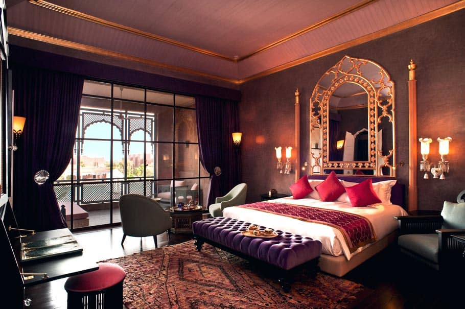Luxurious Bedrooms You Will Wish To Sleep In   Homesthetics   Inspiring  Ideas For Your Home.