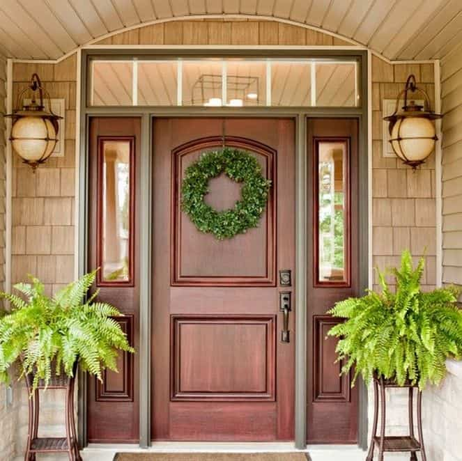 15 Insightful Ways to Feng Shui Your Entryway