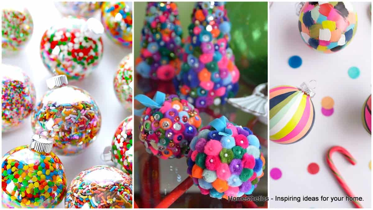 111 World S Most Magical Diy Christmas Ornaments For A Merry Xmas
