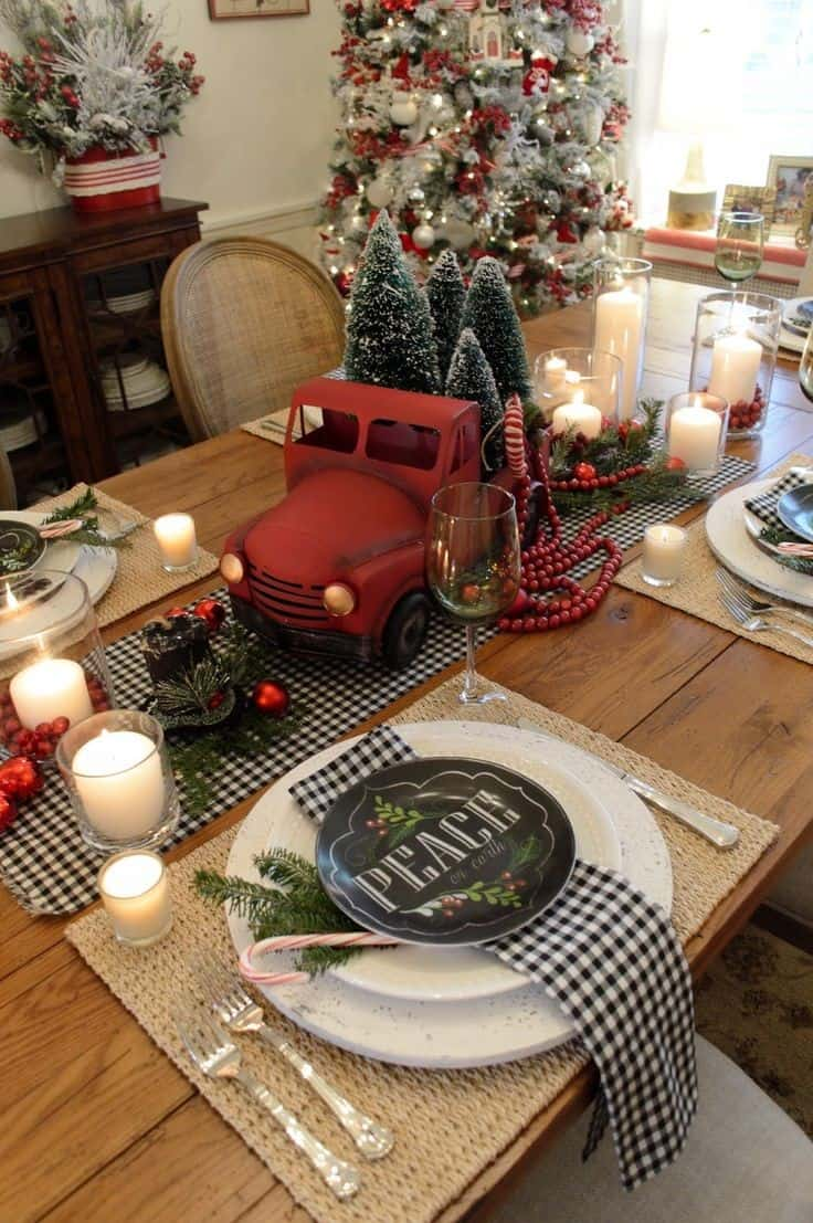 1233 best christmas decorating ideas images on pinterest inside cheap christmas decorations 2017