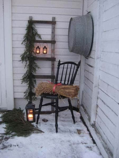 19 Joyful Christmas Yard Decorations That You Have To See