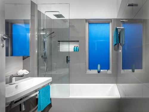 19 of the Coolest Futuristic Shower Designs to Follow in 2018 14