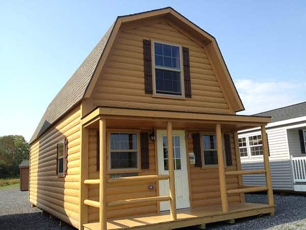 Cheap Cabins To Build Yourself Inexpensive Small Cabin: 30 Inexpensive But Realistic Alternative Housing Ideas To