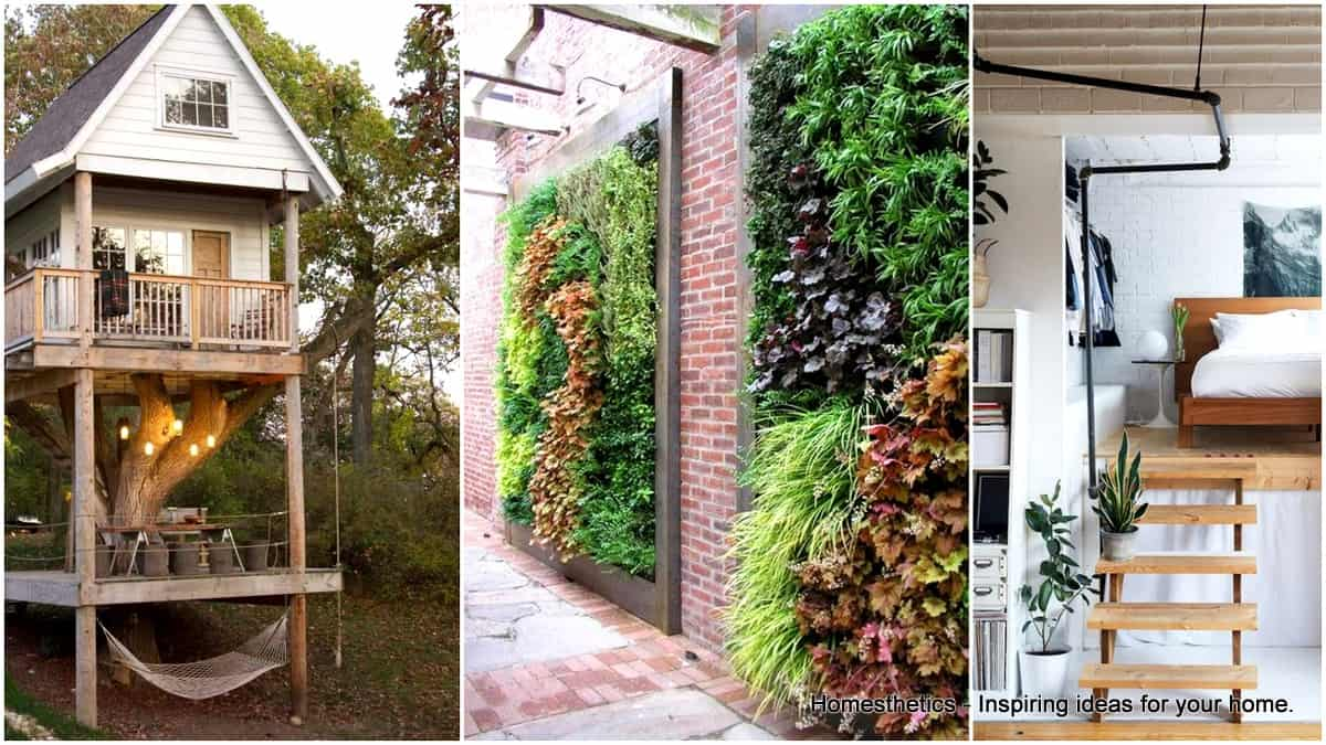 30 Inexpensive But Realistic Alternative Housing Ideas to Consider
