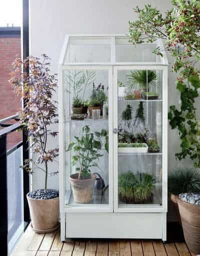 THUMBELINA – AN AUTOMATED DIY INDOOR GREENHOUSE