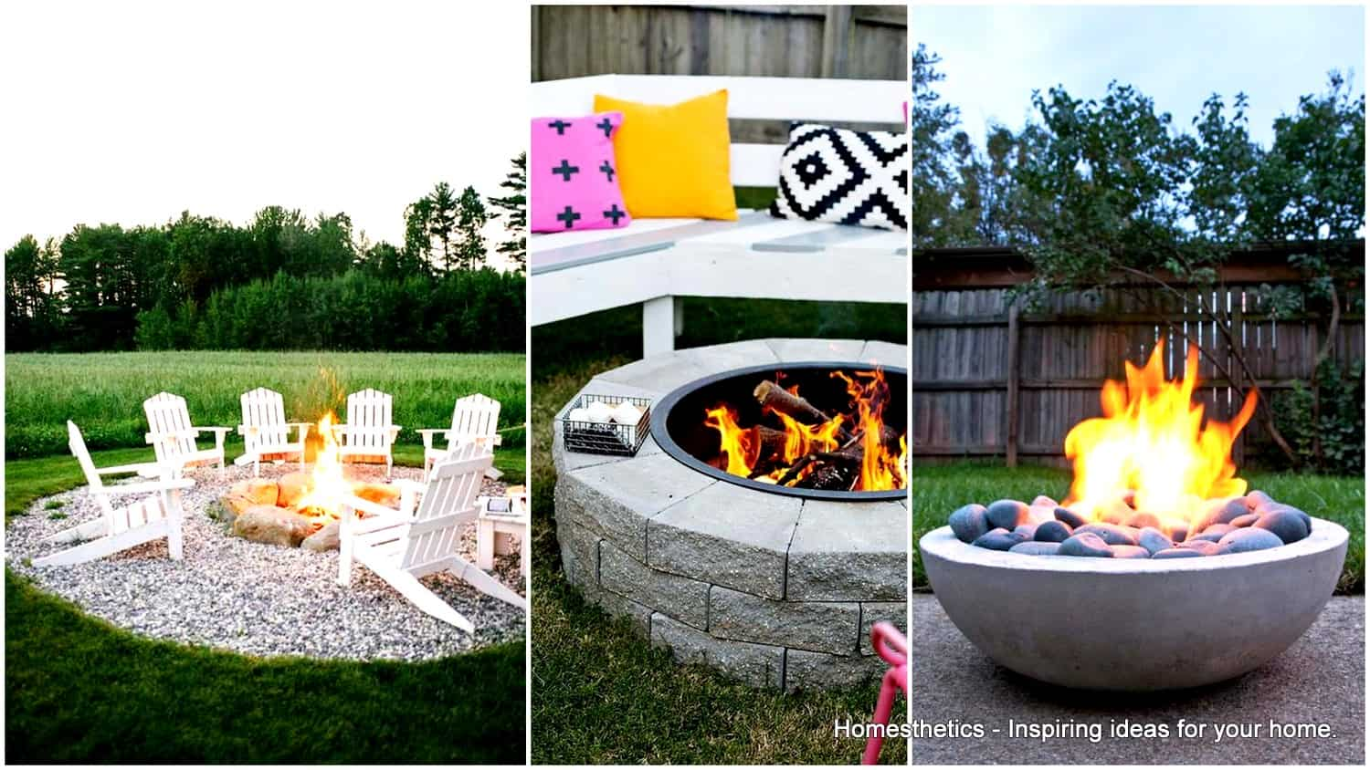 67 Brilliant Diy Fire Pit Plans Ideas To Build For Coziness And Warmth