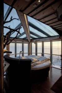 breathtaking views in EAGLES VIEW SUITE