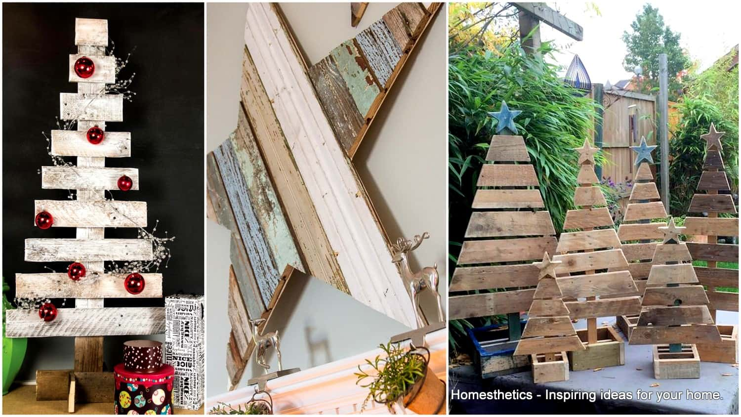 pallet craft ideas 18 pallet projects that will give a festive 2604
