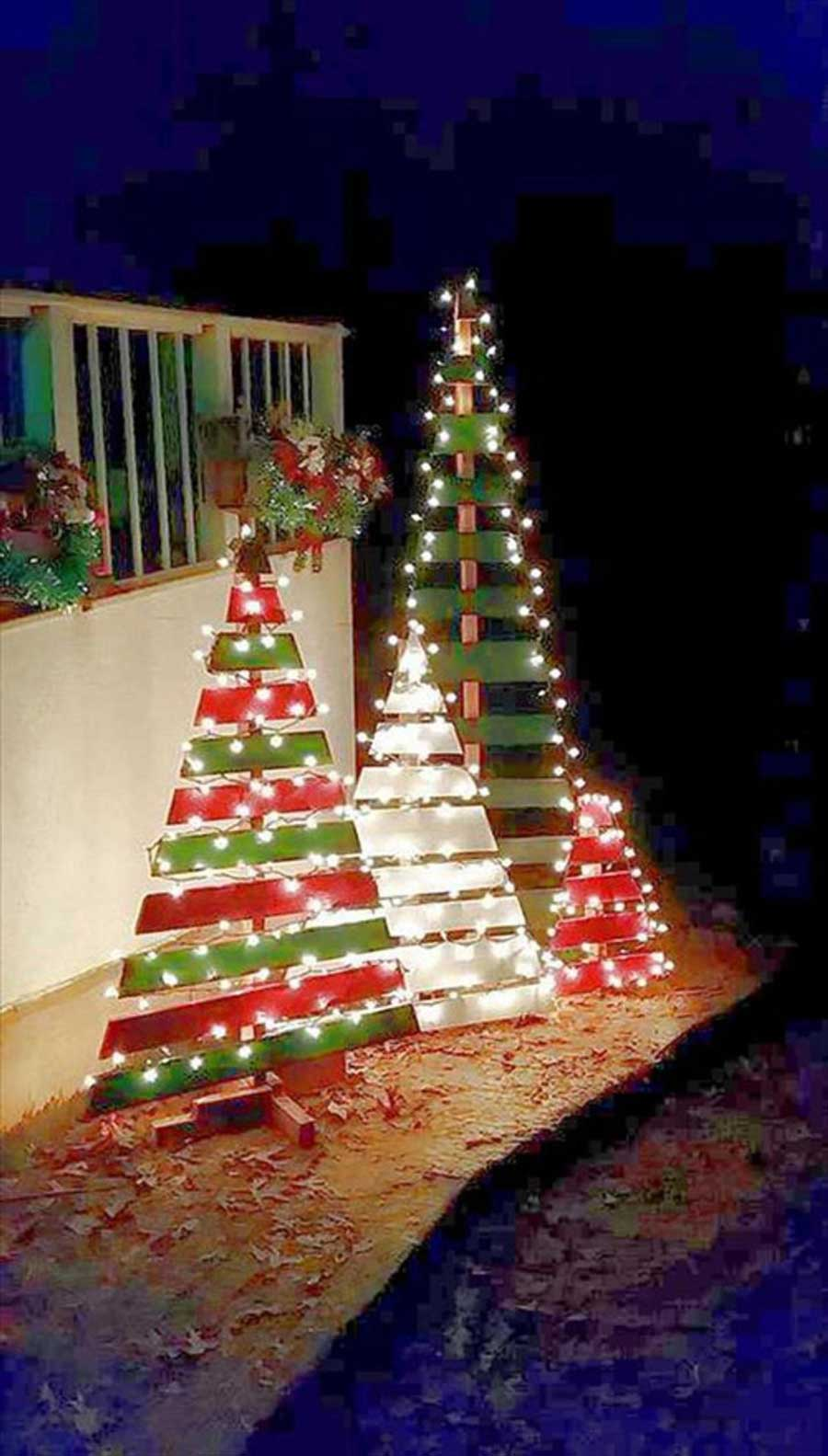 yard decor outdoor decorations htm christmas
