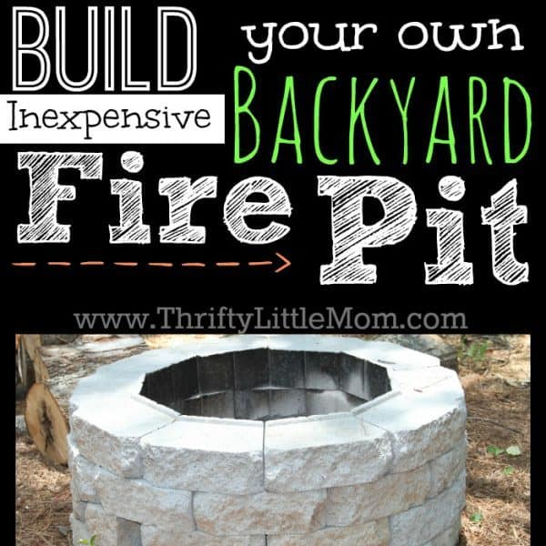 THE TALL NECKED FIRE PIT