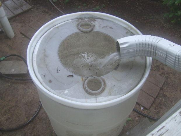 37 Awesome Diy Rainwater Harvesting Systems You Can Actually