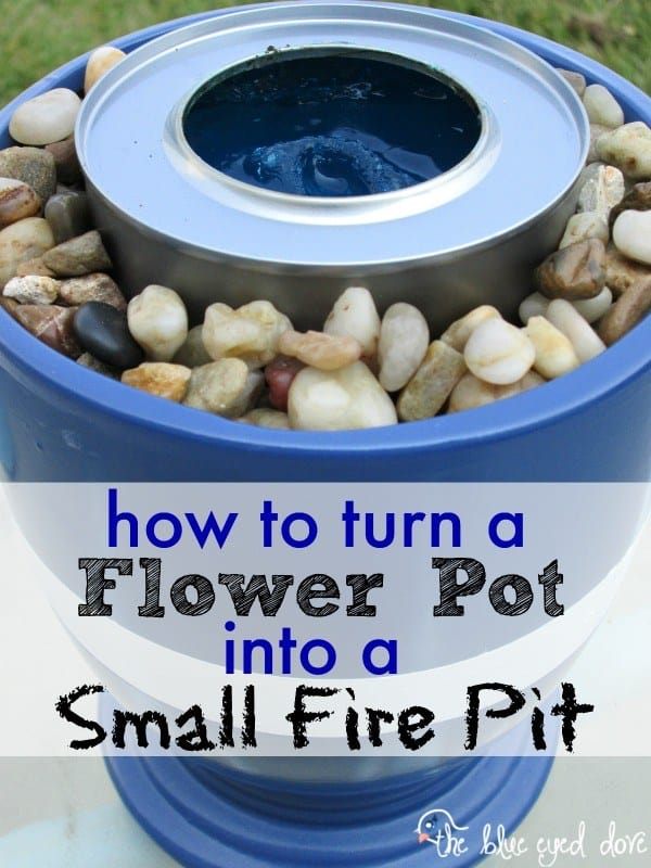 67 brilliant diy fire pit plans ideas to build for for Flower fire pit