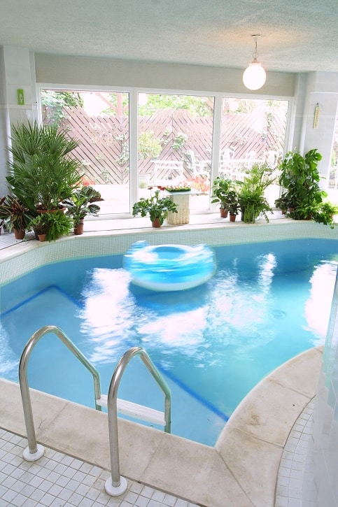 Indoor Swimming Pools That You Can Enjoy During Winter