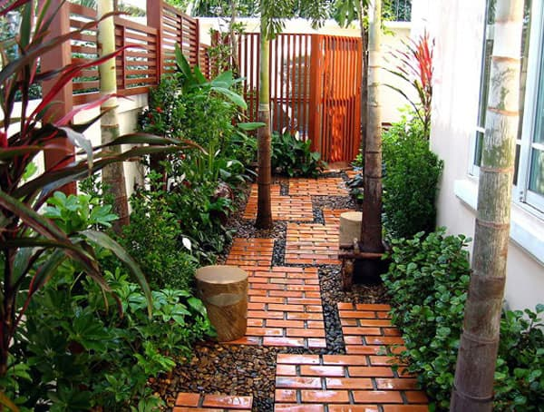 pathway home and garden 9