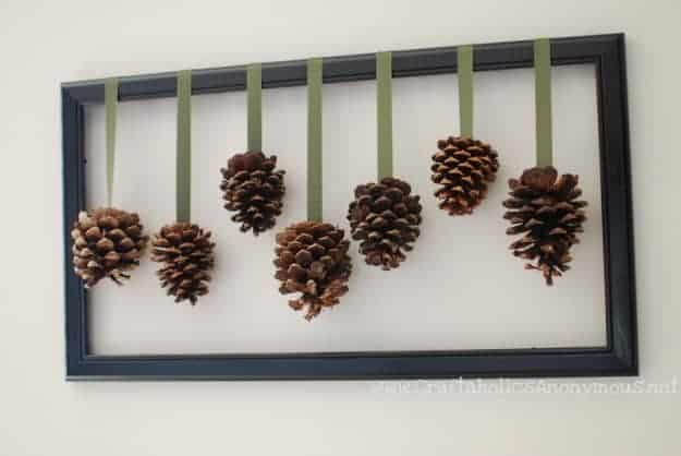pine cone projects 11