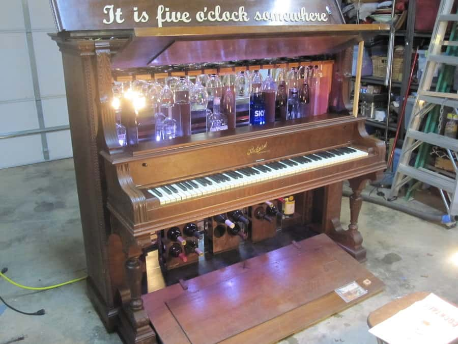 20 Re Purposed Diy Musical Instruments Projects To Pursue