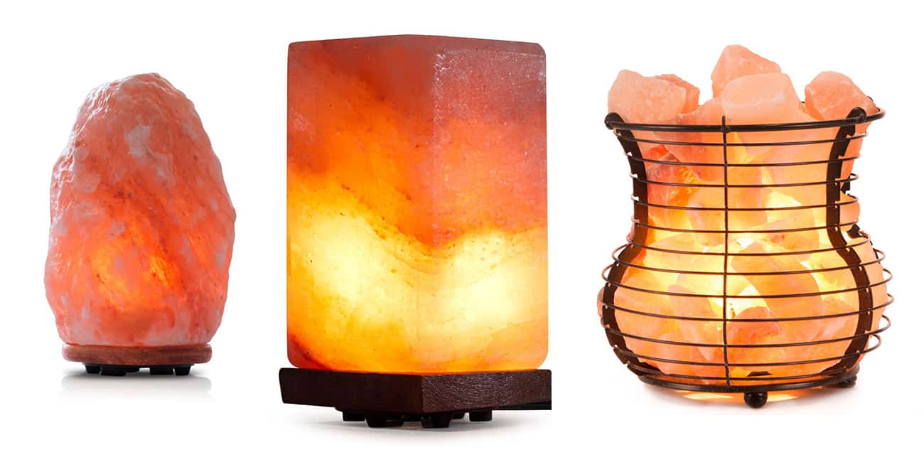 15 of the World`s Best Himalayan Salt Lamps - Buyer`s Guide