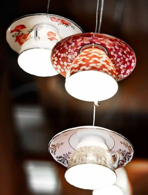 on design pinterest do stuff to kysamm teacup best chandelier chandeliers handmade images