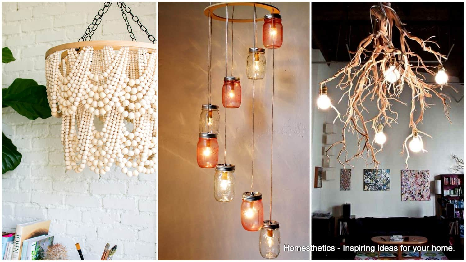 crystal the chandelier tutorial happy faux diy chandeliers homebodies