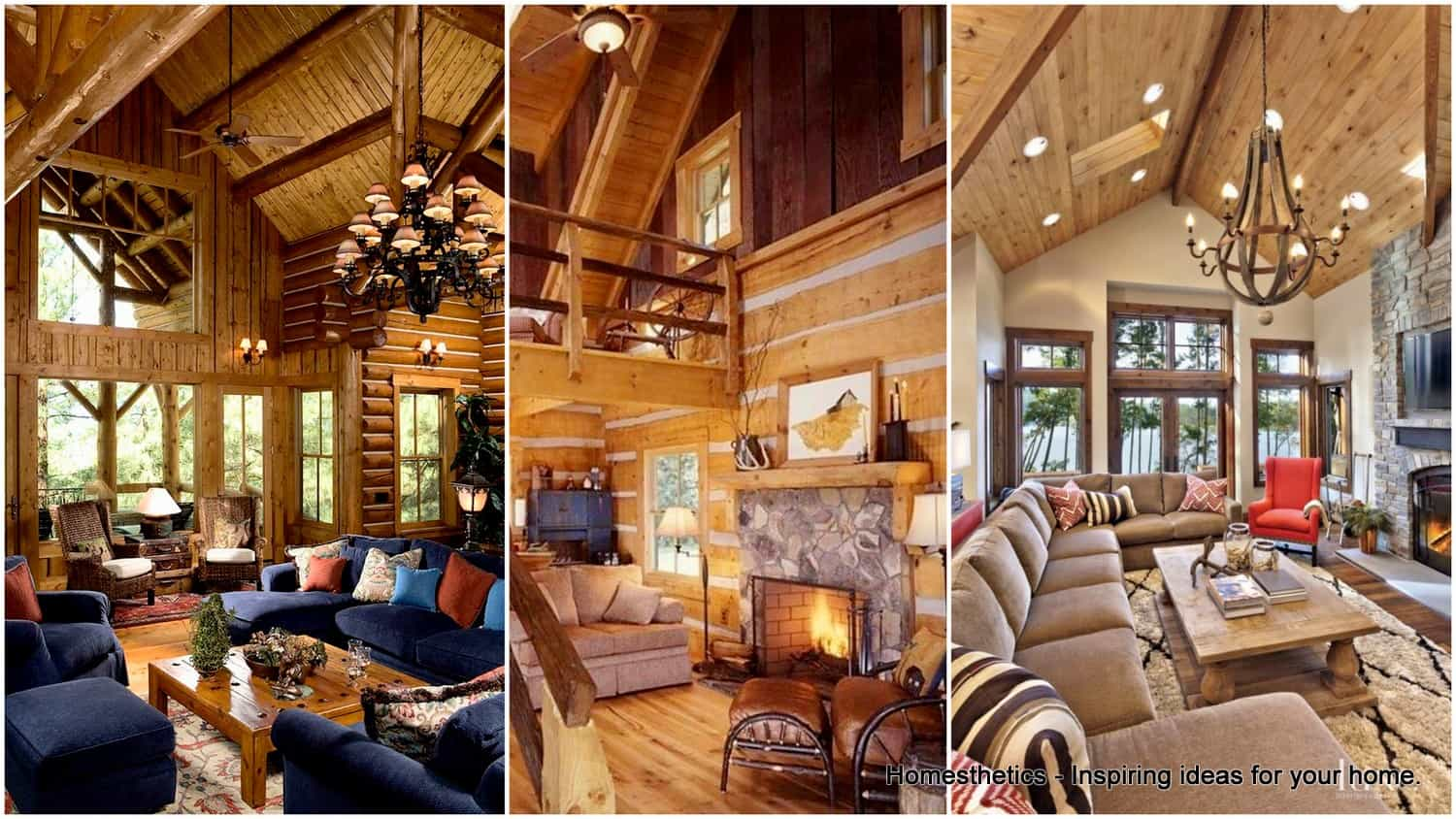 20 Breathtaking Mountain Cabins That Will Take You To A Different World