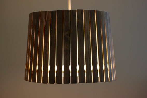 STIR STICK PENDANT LAMP