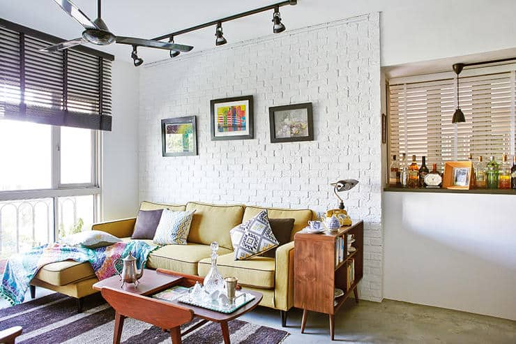20 exposed brick walls that will blow your mind homesthetics inspiring ideas for your home - Brick Home Decoration