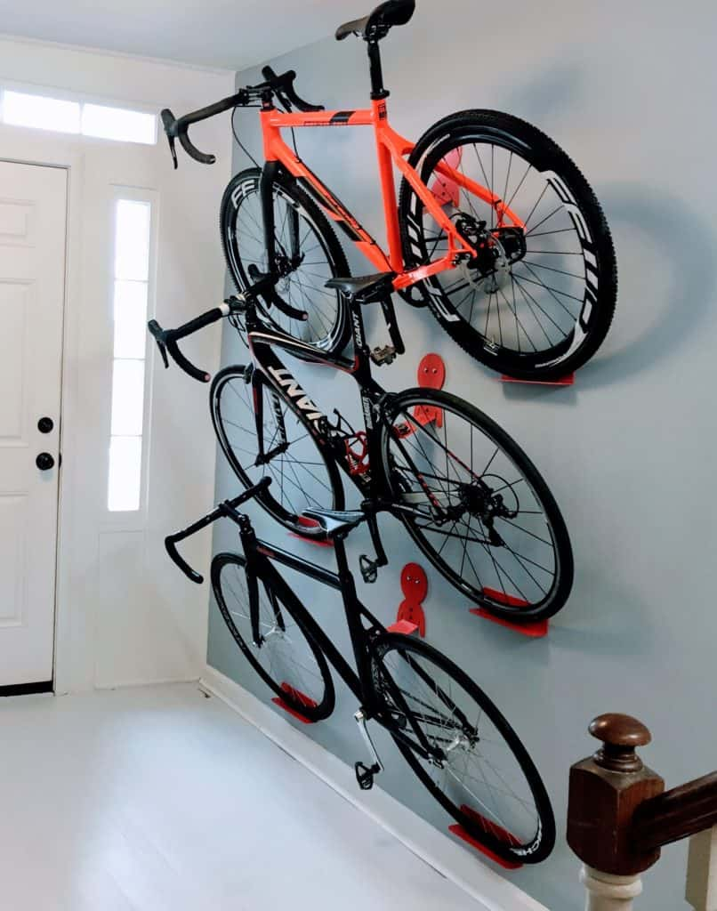 Hang Up Your Bike
