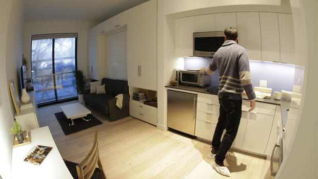 The Difference Between An Efficiency Apartment And A