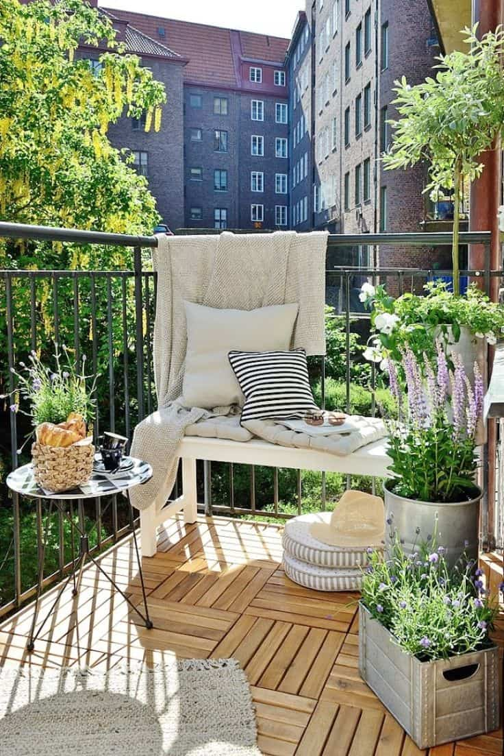Best Small Balconies Ideas Inspirations And Balcony Images