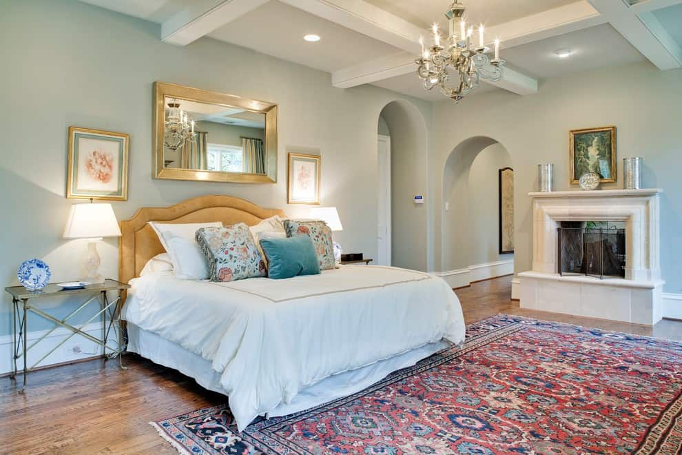 Fabulous Kilim Pillows Restoration Hardware Decorating Ideas Images in Bedroom Traditional design ideas