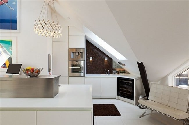 Ostermalm apartment in Stockholm 12