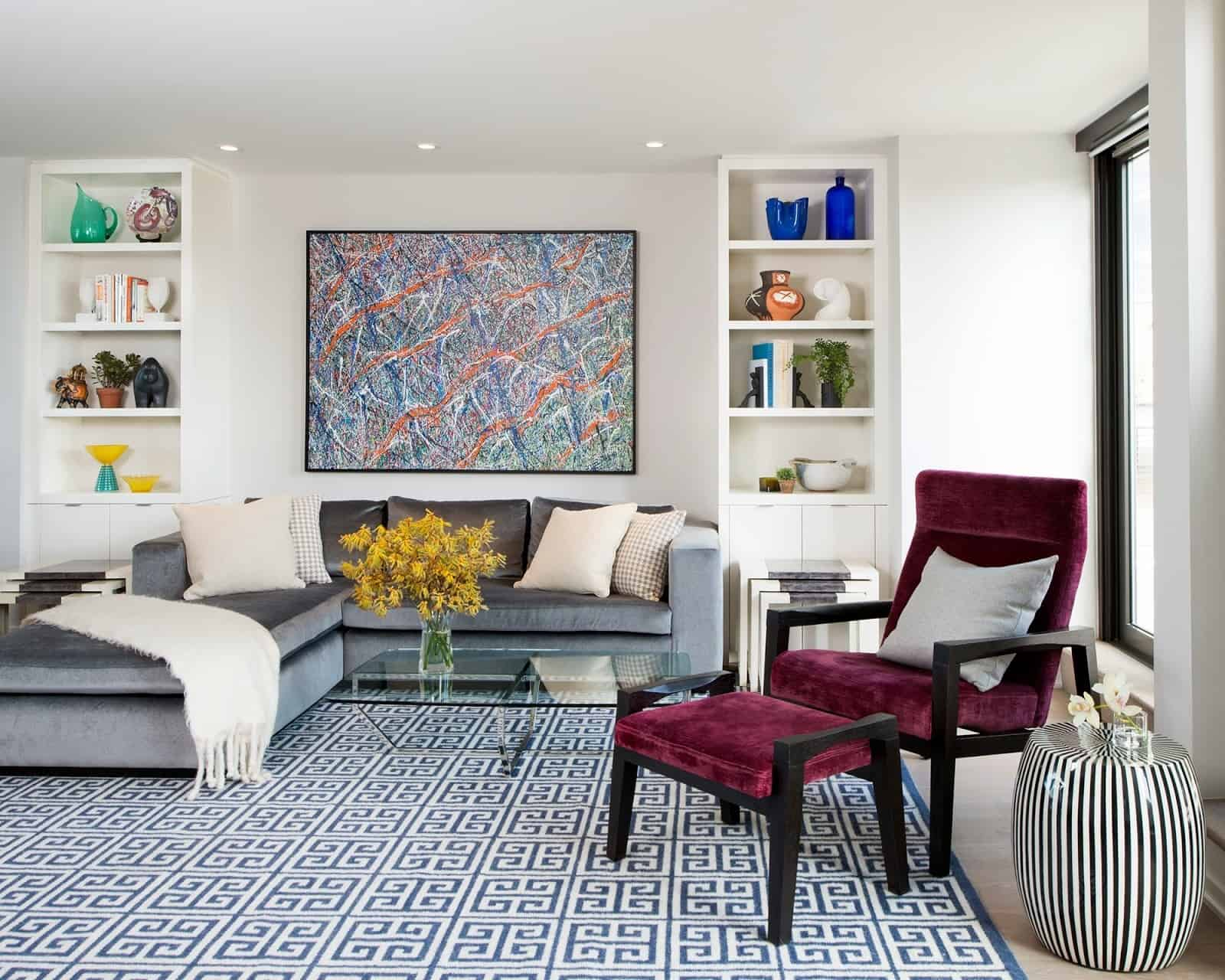 Excellent Tips How To Mix Patterns In Your Home Like A Pro