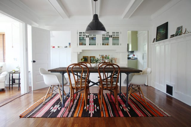 design with rugs