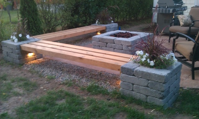 diy fire pit and bench 10911 640 382